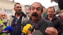 La CGT va porter plainte contre le président du Medef pour diffamation