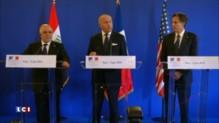 """Lutte de la coalition contre Daech : """"C'est un combat de long terme"""""""
