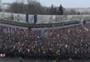 Meurtre de Boris Nemtsov : la police moscovite offre une récompense contre des informations
