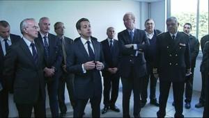 Sarkozy sécurité Seine-Saint-Denis