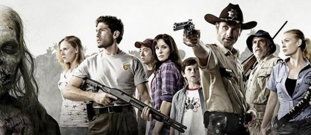 The Walking Dead de Frank Darabont