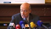 """UMP : Alain Juppé demande des """"clarifications"""" après les hués"""