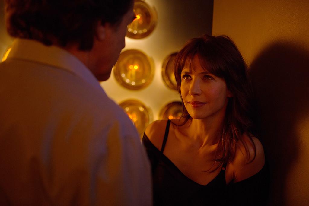 Musique du film une rencontre avec sophie marceau