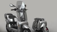 Xor XO2 scooter électrique