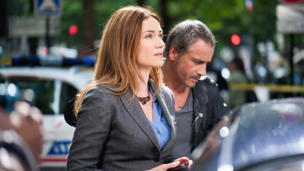 La 10me saison indit d&#039;Alice Nevers arrive sur TF1 !