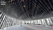Bordeaux : inauguration en grandes pompes de la Cité du Vin