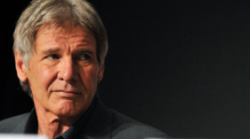 Harrison Ford au Festival de Cannes