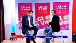 LCI est @ vous du lundi 31 octobre 2011