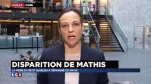 """Procès du petit Mathis : la mère témoigne, """"je suis venue ici pour parler de mon fils"""""""