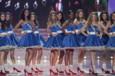 """Tableau """"Alice au Pays des Merveilles"""" de l'élection de Miss France 2014"""