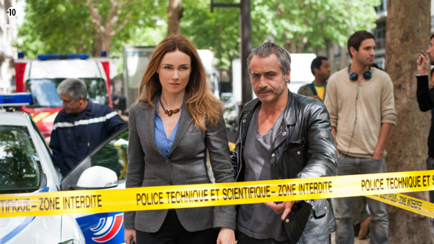 Alice Nevers reprend du service sur TF1
