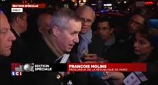 """Braquage chez Cartier : """"Ils se sont rendus très rapidement"""" après négociation"""