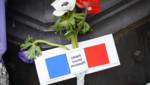 fleur-liberté égalité fraternité attentats hommage paris