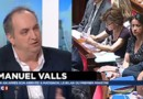 """""""Le logiciel de Valls périmé"""" : le Premier ministre """"n'imagine pas une autre politique"""""""