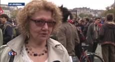 """Rémi Fraisse : nouvelles manifestations """"symboliques et pacifiques"""""""