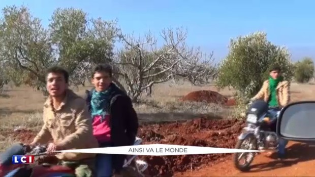 Syrie : libération de deux localités près d'Alep assiégées par les jihadistes depuis 3 ans