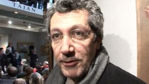 TF1-LCI, Alain Chabat