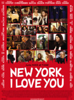 Affiche du film New York, I Love You
