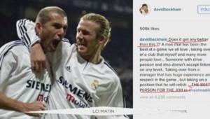 Beckham Zidane Capture