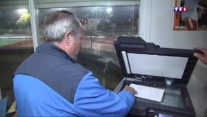 Dans l'Hérault, des photocopieuses conduisent à l'endettement