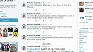 Grève des taxis : le point sur la circulation en Ile-de-France et à Toulouse