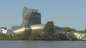 La Cité du Vin du Bordeaux (30/05)