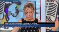 La députée Sylvie Andrieux condamnée à un an ferme