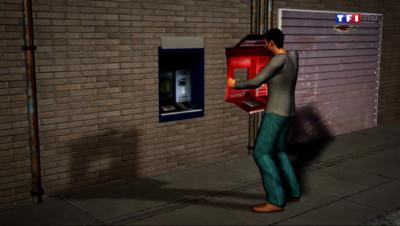 Le 20 heures du 22 août 2014 : Il fabriquait des faux distributeurs automatiques avec une imprimante 3D, un homme arr� - 393.5
