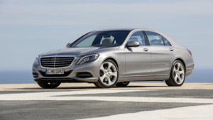 La Mercedes Classe S gnration &quot;W 222&quot; disponible  l&#039;automne 2013.