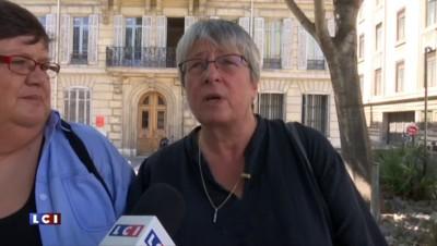 """Procès de Sabrina Hout : """"On ne veut pas que ça se reproduise"""", affirme l'une des victimes"""