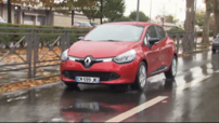 Sujet Renault Clio Automoto novembre 2012