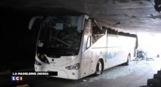 Un chauffeur espagnol mis en examen après un accident dans le nord de la France