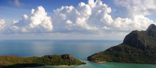Baie du Port de Con Dao - Koh-Lanta Vietnam