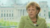 Pacte budgétaire : Merkel fait quelques concessions aux socialistes allemands