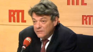 Jean-Louis Borloo sur RTL (21/10/2010)