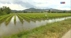Le 20 heures du 19 mai 2013 : Inondations rgens : les riverains constatent les dts - 112.34100000000001