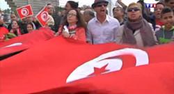 Le 20 heures du 20 mars 2015 : Attentats en Tunisie : le pays sous le choc - 1062.872