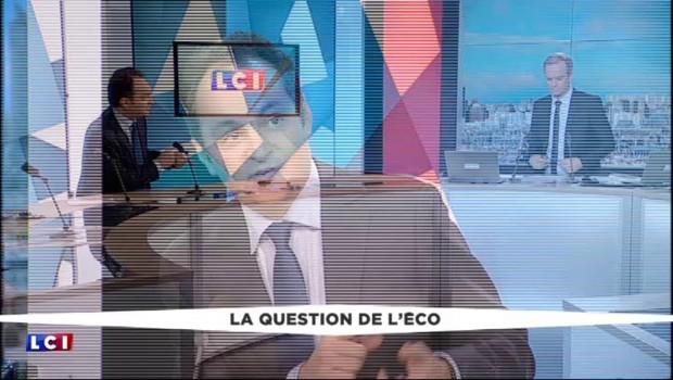 """Le monstre Google inquiète-t-il les Français ? """"Le bénéfice l'emporte encore sur le risque"""""""