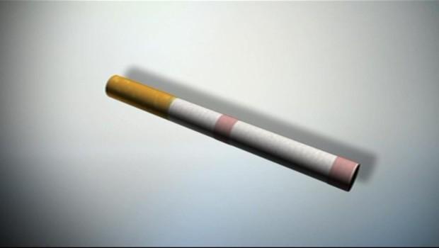 """Les cigarettes """"anti-incendie"""" obligatoires en Europe ce jeudi"""