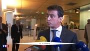 """Manuel Valls sur la loi Travail : """"L'article 2 doit être préservé"""""""