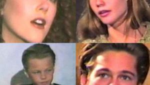 Nicole Kidman, Gwyneth Paltrow, Brad Pitt, Leonardo DiCaprio... Ils ont tous loupé des auditions avant de devenir de grands acteurs