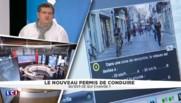 """Nouveau code de la route : """"Ce n'est pas une révolution"""", selon le président d'ECF"""