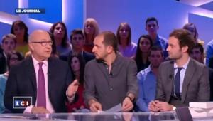 Pour Sapin, Sarkozy doit renoncer à ses privilèges d'ancien chef d'Etat