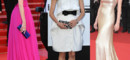 Rtro look de Diane Kruger au Festival de Cannes