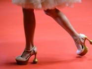 Talons sur tapis rouge, Cannes 2014