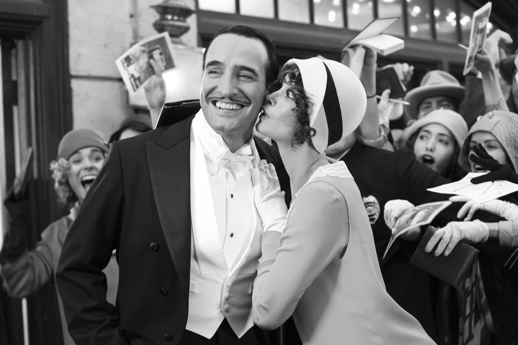 The Artist de Michel Hazanavicius