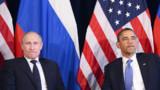 Syrie : rencontre glaciaire entre Obama et Poutine