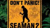 Seaman de retour sur Nintendo 3DS ?