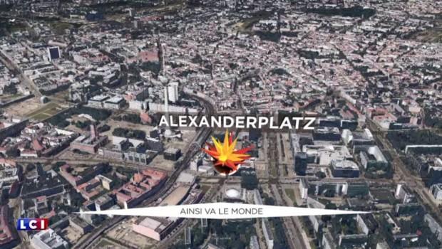 Allemagne : interpellations d'Algériens suspectés de préparer un attentat