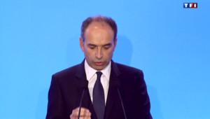 """Copé réunit """"la semaine prochaine"""" le Bureau politique de l'UMP."""